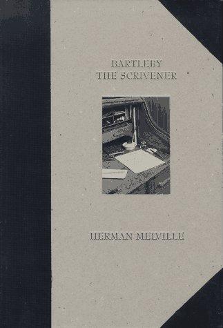 Download Bartleby the scrivener