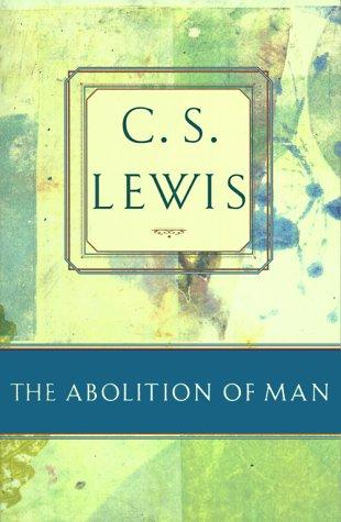 Download The Abolition of Man