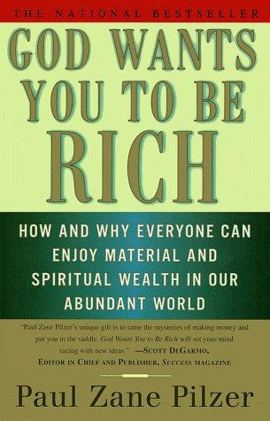 Download God Wants You to Be Rich