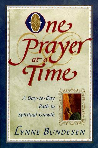 Download One Prayer At A Time