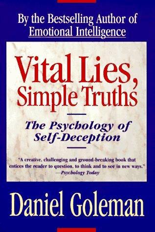 VITAL LIES SIMPLE TRUTHS