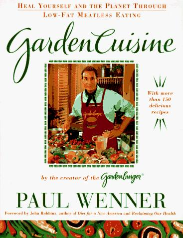 Download Gardencuisine