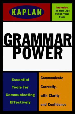 Download Grammar power