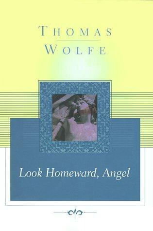 Download 天使望故乡 Look homeward, angel