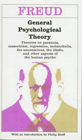 Download General Psychological Theory