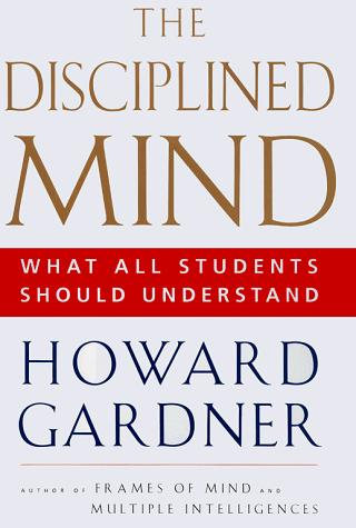 Download The disciplined mind