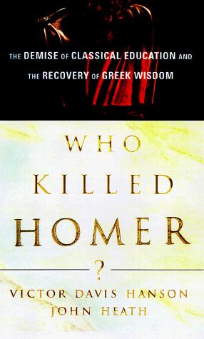 Download Who killed Homer?