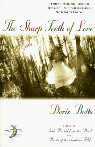 The sharp teeth of love