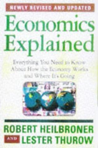 Download Economics explained