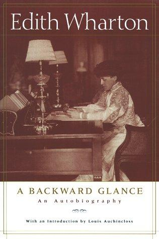 Download A Backward Glance