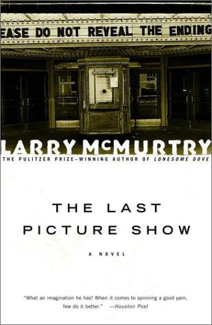 Download The last picture show