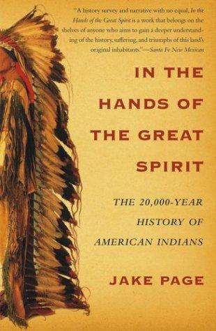 Download In the Hands of the Great Spirit
