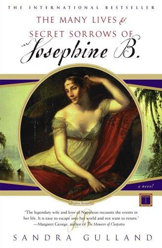 Download The many lives & secret sorrows of Josephine B.