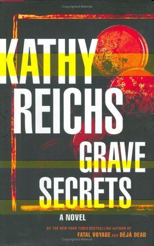Download Grave secrets
