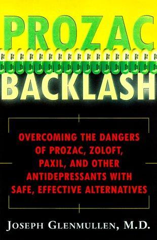 Download Prozac Backlash