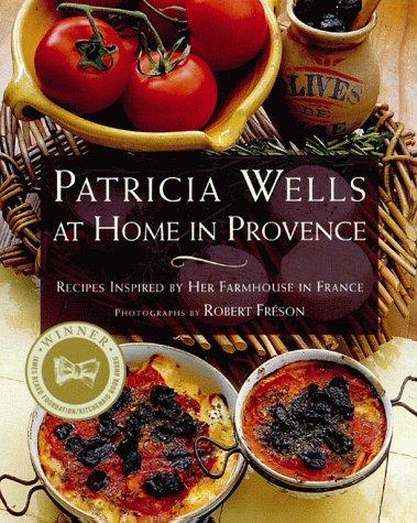 Download Patricia Wells at home in Provence