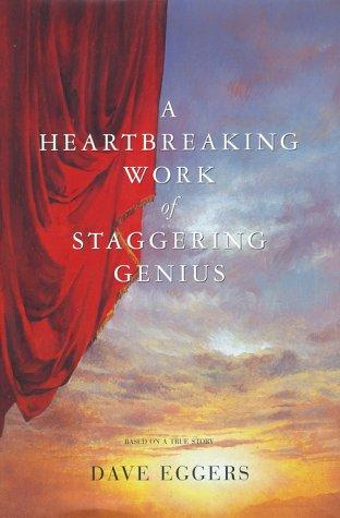 Download A heartbreaking work of staggering genius