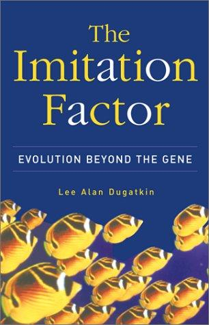 Download The Imitation Factor