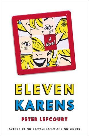 Eleven Karens