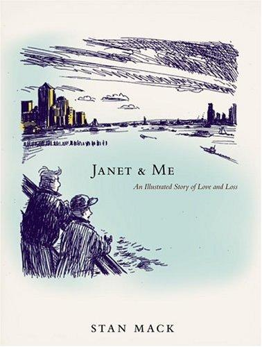 Janet & Me by Stan Mack