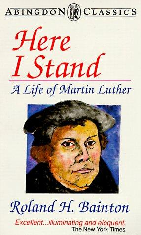 Download Here I stand