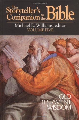 Download The Storyteller's Companion to the Bible