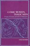 Download Comic women, tragic men