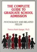 Download The Complete Guide to Graduate School Admission