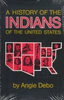 Download A history of the Indians of the United States.