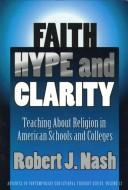 Download Faith, Hype and Clarity