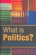 Download What Is Politics?