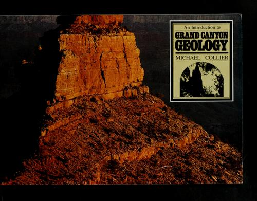 Introduction to grand canyon geology by