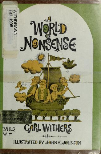 Download A world of nonsense