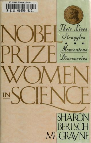 Download Nobel Prize women in science