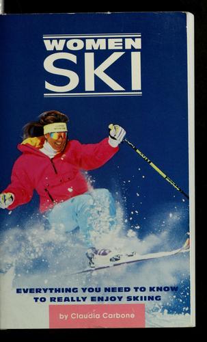 Download Women ski