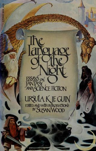 Download The  language of the night