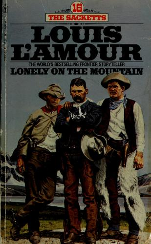 Download Lonely on the mountain
