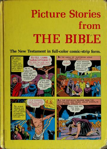 Download Picture stories from the Bible