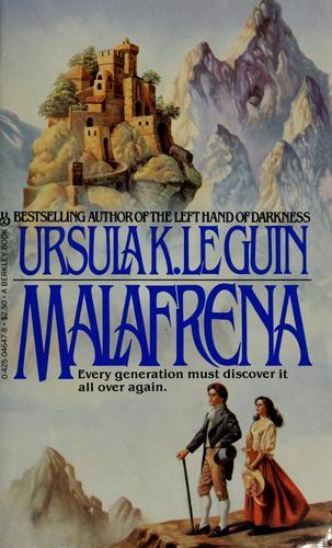 Download Malafrena