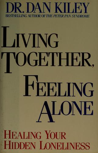 Download Living together, feeling alone