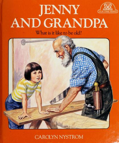 Jenny and Grandpa