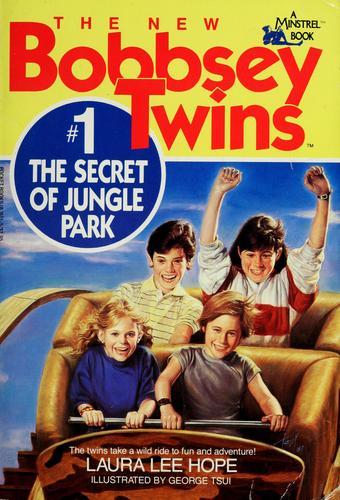 Download The secret of Jungle Park