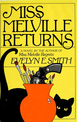 Download Miss Melville returns