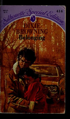 Download Belonging
