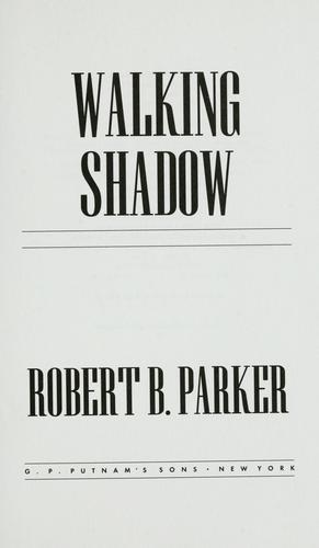 Download Walking shadow
