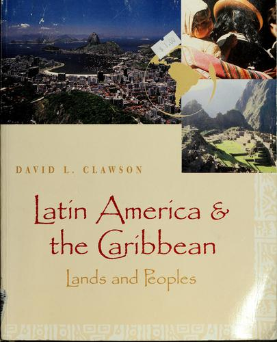 Download Latin America & the Caribbean