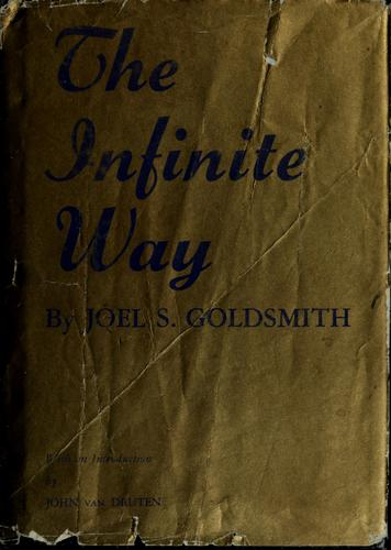 The infinite way.
