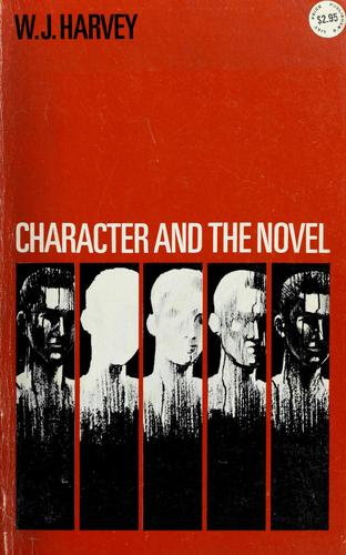 Download Character and the novel