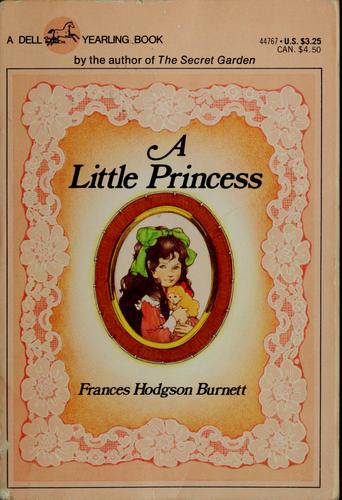 Little Princess by Frances Hodgson Burnett