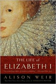 Download The life of Elizabeth I